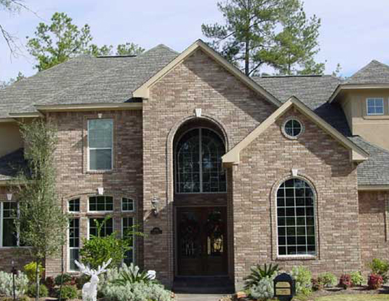 Residential Windows Tinting Service